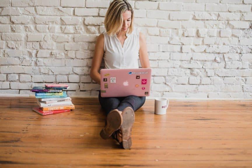 blogging benefits